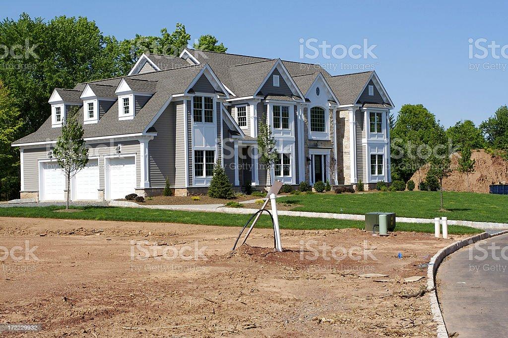 Neue Mansion – Foto