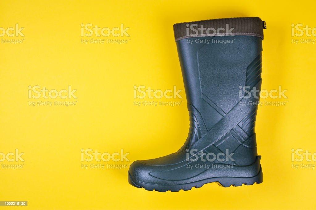 sports shoes 8a71c 7e53e Neue Herren Gummistiefel Wasserdichte Schuhe Für Den Herbst ...