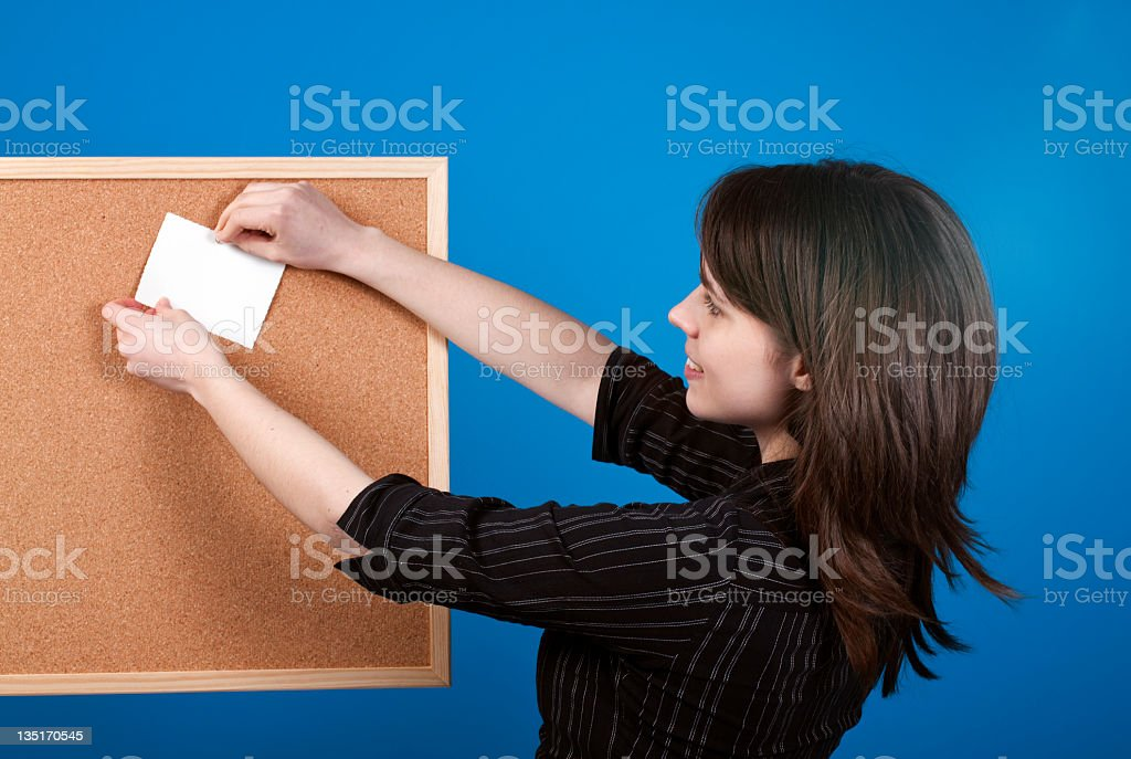 New Message royalty-free stock photo