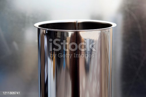 538025236 istock photo new metal pipe texture background 1211305741