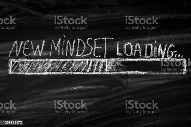 New Mindset New Results - Fotografias de stock e mais imagens de Apoio