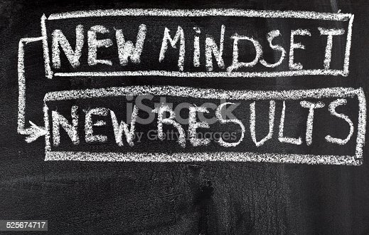 istock New Mindset New Results 525674717