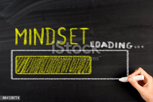 istock New Mindset New Results 654128774