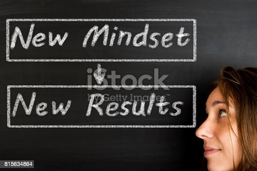 istock New Mindset New Results 815634864