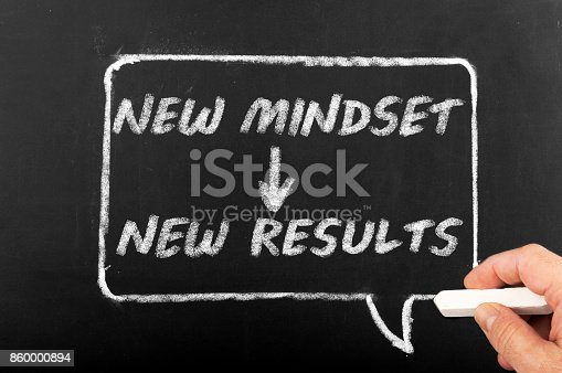 istock New mindset new results 860000894