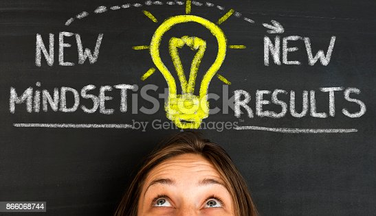 istock New Mindset New Results 866068744