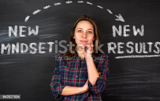 istock New Mindset New Results 942527534