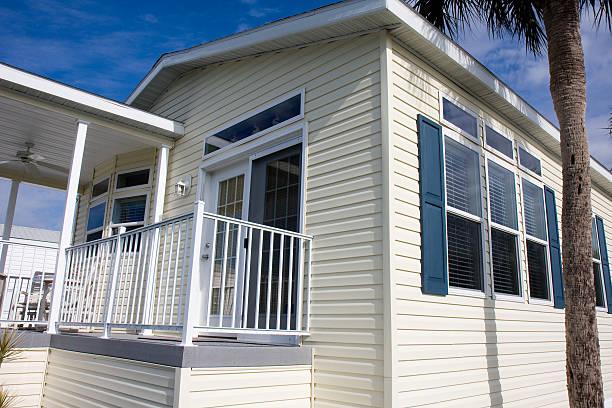 New Mobile Home, Florida Retirement Community