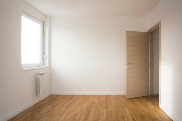 Neue moderne Wohnung – Foto