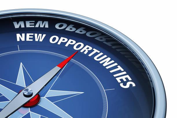 新たな機会 - 機会 ストックフォトと画像