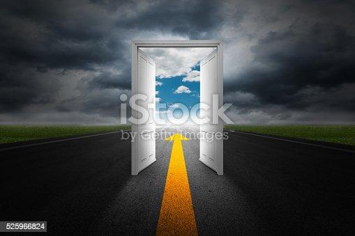 istock New opportunity 525966824