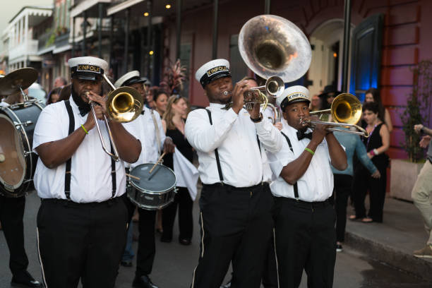New Orleans stock photo