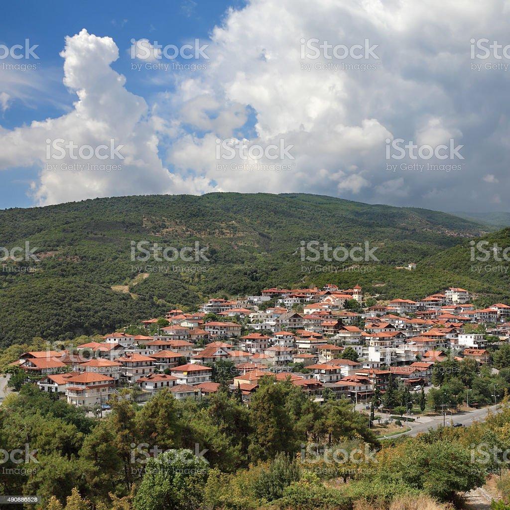 Neue Panteleimon, Nea Paneleimonas, Griechenland – Foto