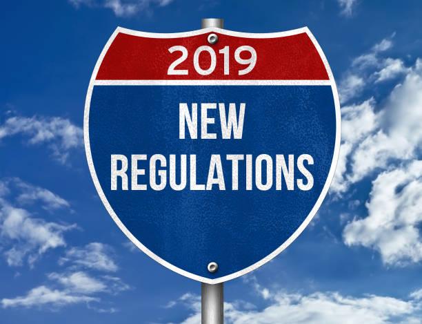 Neue Regelungen für 2019 – Foto