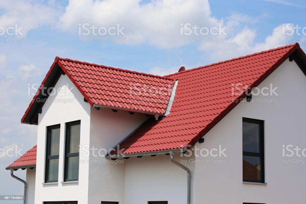 Neues Wohnhaus – Foto