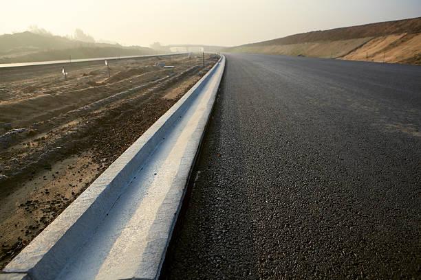 New Road Drainage – Foto
