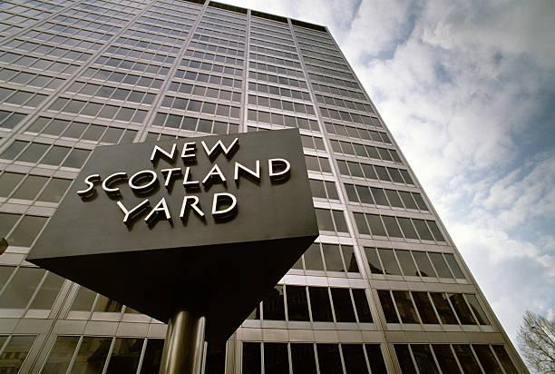 New Scotland Yard – Foto