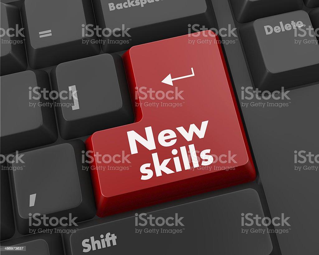 New Skills foto