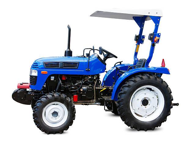 Neuer kleiner Traktor – Foto
