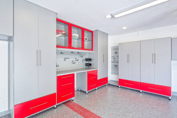 625 Garage Cabinets Stock Photos Pictures Royalty Free Images Istock