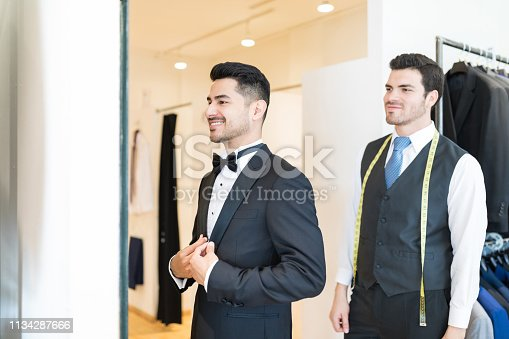 istock New Suit For New Beginning 1134287666