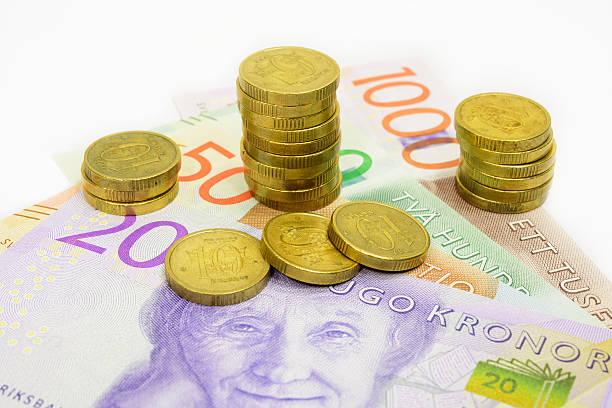 Schwedische Währung Bilder Und Stockfotos Istock