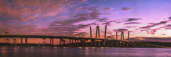 New Tappan Zee Bridge Built By The State Of New York Will Be Called Will be Called The Mario M. Cuomo Bridge