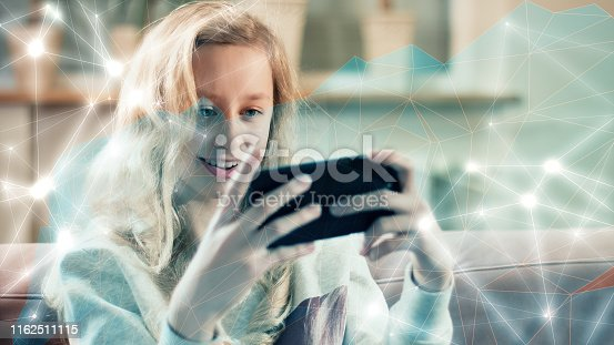 851960142 istock photo New technology cyber security identification, digital tech concept 1162511115