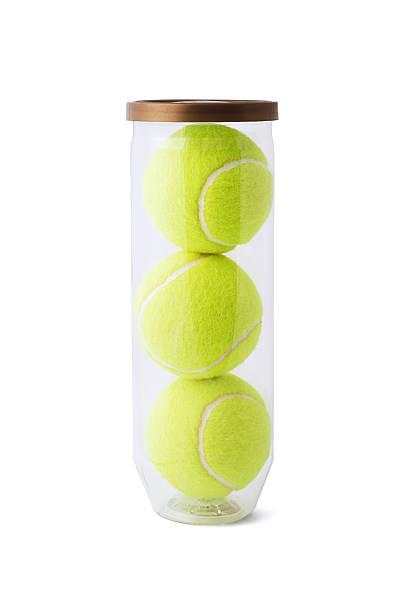 De balles de tennis - Photo