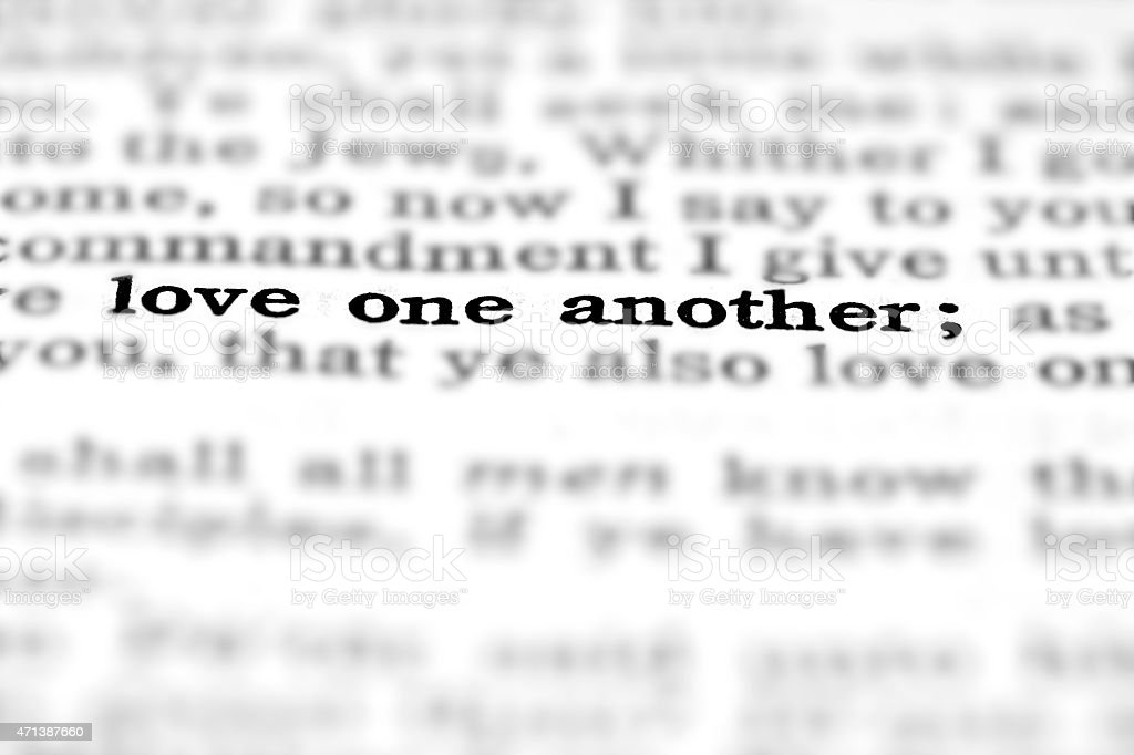 Royalty Free Love Quotes Bible Pictures Images And Stock Photos