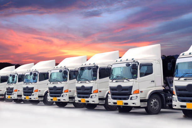 7,938 Truck Fleet Stock Photos, Pictures & Royalty-Free Images - iStock