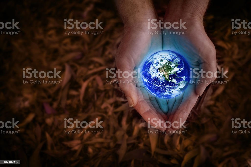 New World royalty-free stock photo