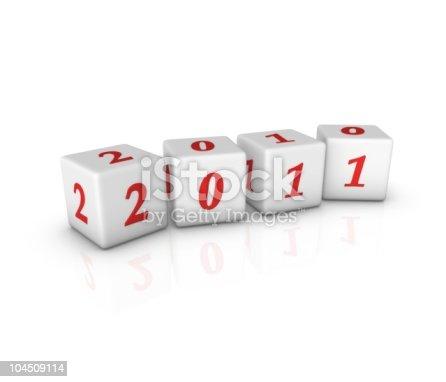 istock new year 2011 104509114