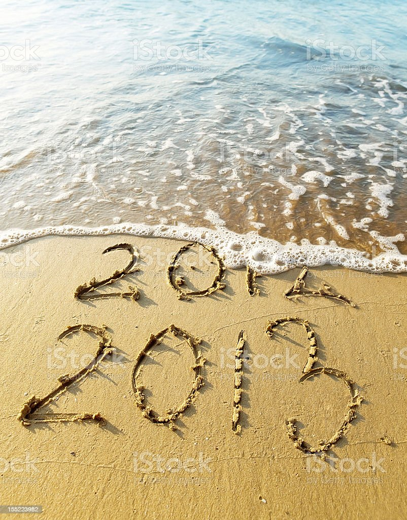 Silvester 2013 – Foto