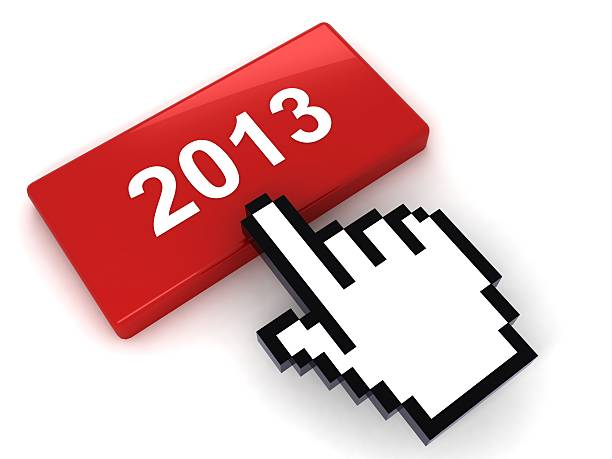 New Year 2013  2013 stock pictures, royalty-free photos & images