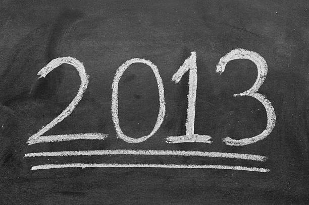 New Year 2013 New Year 2013 2013 stock pictures, royalty-free photos & images
