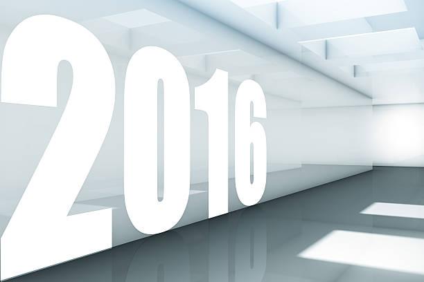 Neues Jahr 2016 – Foto