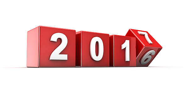 Neue Jahr 2017 – Foto