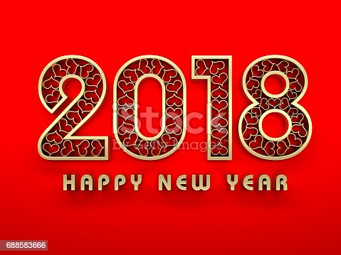 istock New Year 2018 688583666