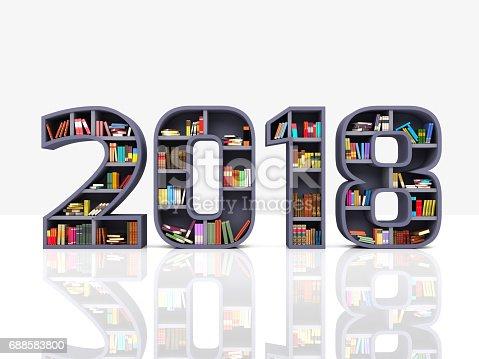 istock New Year 2018 688583800