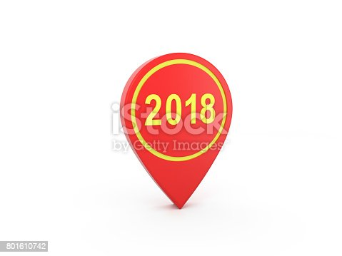 istock New Year 2018 801610742