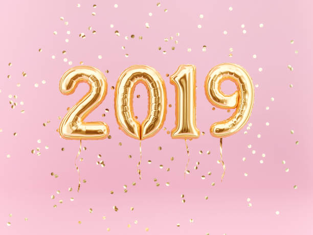 Best 2019 stock photos pictures royalty free images istock - New years colors 2019 ...