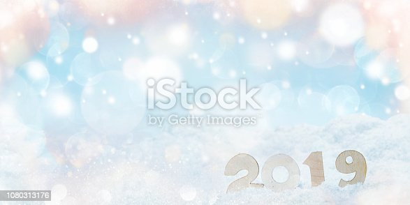 1018565666istockphoto New year 2019 holiday 1080313176