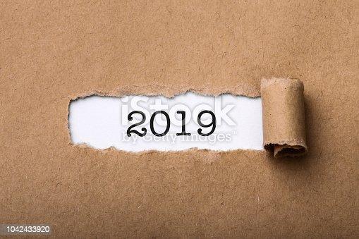 istock New Year 2019 1042433920