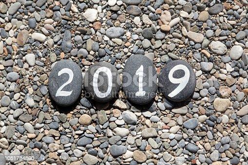 istock New year 2019 1051784860