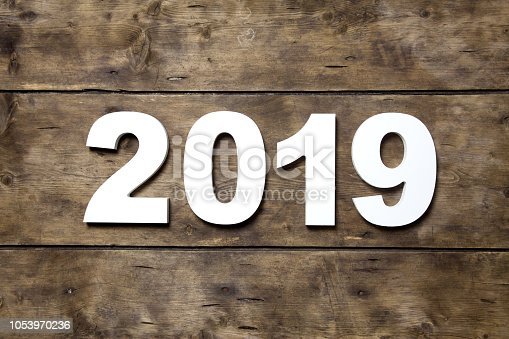 istock New year 2019 1053970236