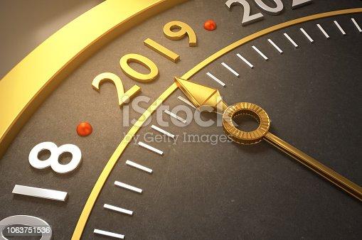 istock new year 2019 1063751536