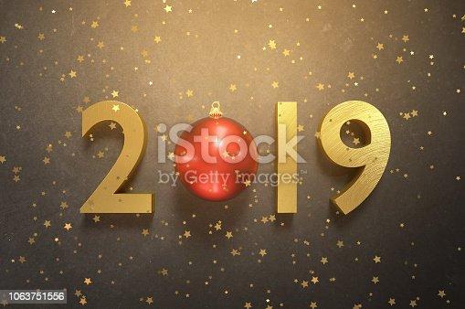 istock new year 2019 1063751556