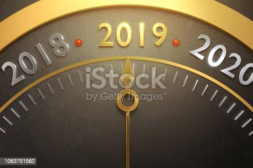 istock new year 2019 1063751562