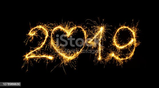 istock New Year 2019 1078986630
